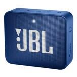 JBL Mobiler Bluetooth-Lautsprecher Go 2 blau