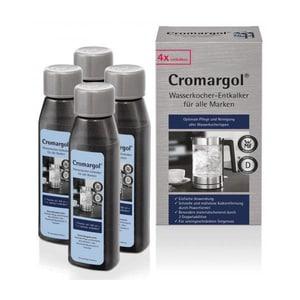 WMF Entkalker Cromargol für alle Wasserkocher 4x100ml