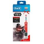 Oral-B Vitality 100 Kinderzahnbürste Kids Star Wars Special Edition inkl. Reiseetui