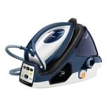 Tefal Dampfgenerator GV 9060 Pro Express Care weiß/dunkelblau