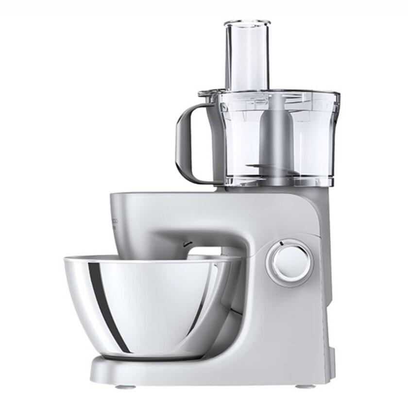Kenwood KHH 326 SI MultiOne Küchenmaschine