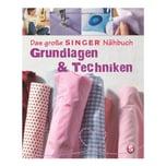 VSM Großes Singer Nähbuch