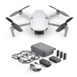 DJI Mavic Mini Fly More Combo Kameradrohne 12MP Multicopter Quadrocopter Drone