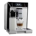 DE'LONGHI ECAM 556.55.W Primadonna Class Kaffeevollautomat Weiß