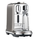 Sage The Creatista Plus Nespresso Maschine