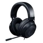 Razer Kraken Gaming Over-Ear Kopfhörer schwarz