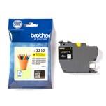 Brother LC3217Y Tinte für MFCJ6930DW Yellow ST