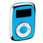 INTENSO MUSIC MOVER 8GB Blau