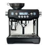 Sage Espresso-Maschine The Oracle Espresso Black Truffle
