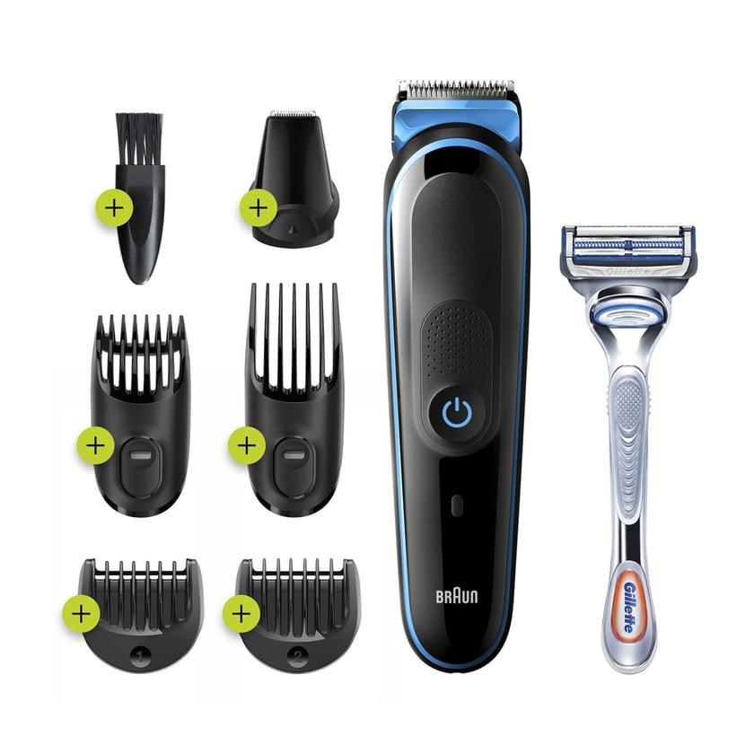 Braun Multi Grooming Kit 7-in-1 MGK 3242