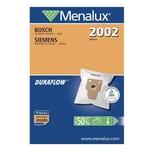 Menalux 2002 Staubbeutel