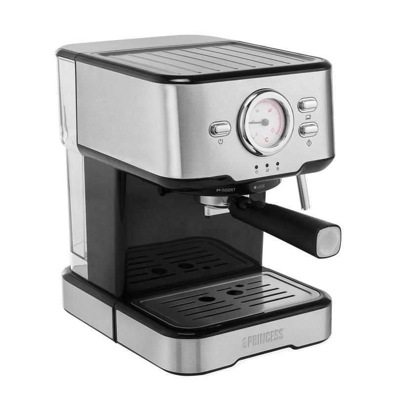 Princess 249412 Espresso- und Kapselmaschine