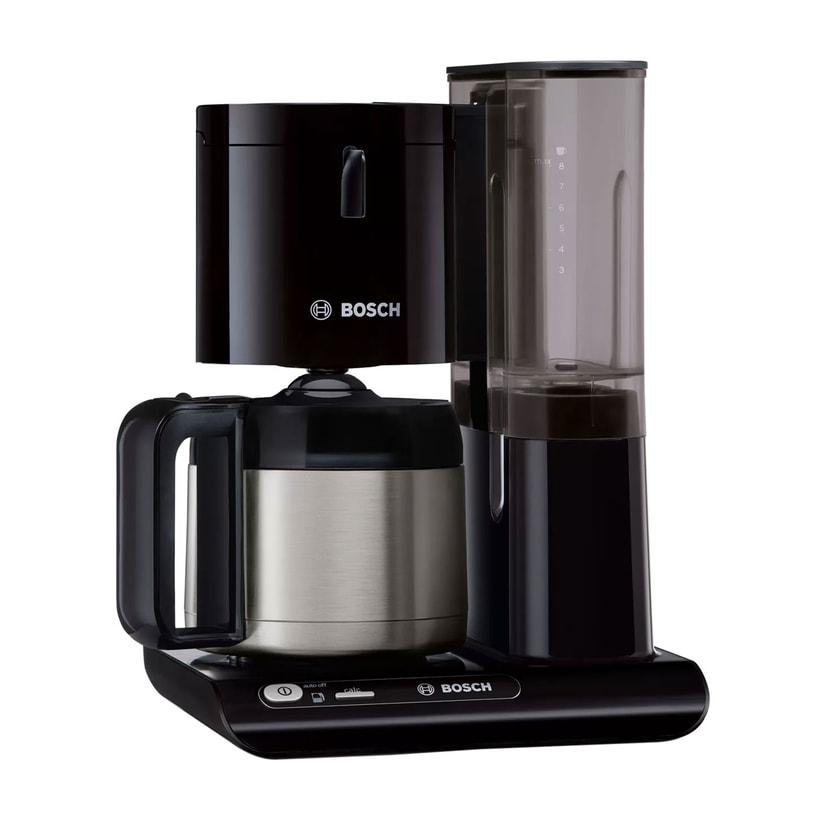 Bosch TKA8A053 Styline Filterkaffeemaschine schwarz