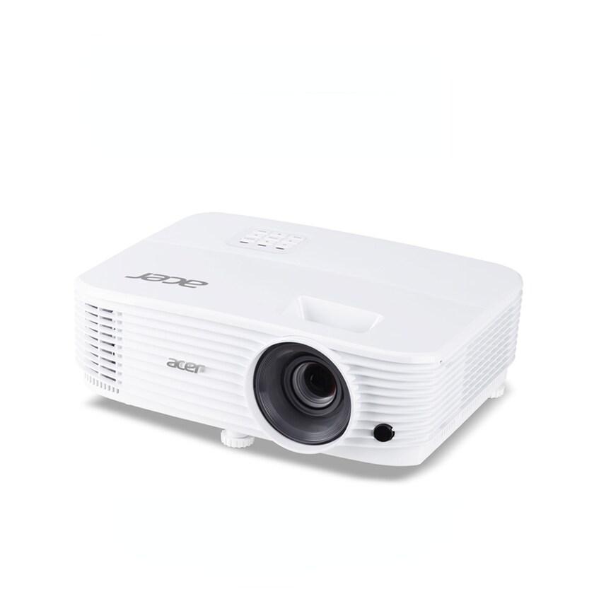 Acer P1155 / Projektor / SVGA (800 x 600) / 4.000 Lumen / Kontrast 20.000:1 / 1 x HDMI / Lautsprecher 1x3Watt