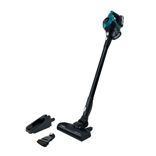 Bosch BKS6111P Akku Staubsauger 18V blau