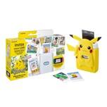 Fujifilm instax Mini Link Printer Pikachu Case Bundle Fotodrucker