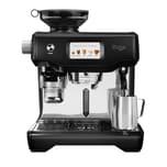 Sage SES990BST4 Oracle Touch Siebträger-Espressomaschine