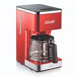 Graef Kaffeeautomat FK 403 rot
