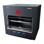 Steba Power Steakgrill PS E2600 XL Devil's Heaven schwarz