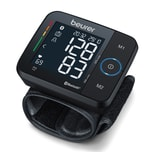 Beurer BC 54 Blutooth Handgelenk-Blutdruckmessgerät