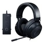 Razer Gaming-Headset Kraken Tournament Edition black