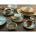 CreaTable Kombiservice 17690 Vintage Nature Young Generation 16-teilig