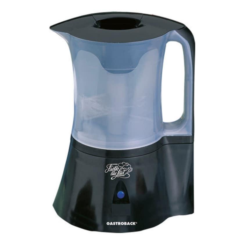 Gastroback Milchaufschäumer vollautomatisch 42410, 1l