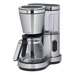 WMF Lono Kaffeemaschine Glas Cromargan