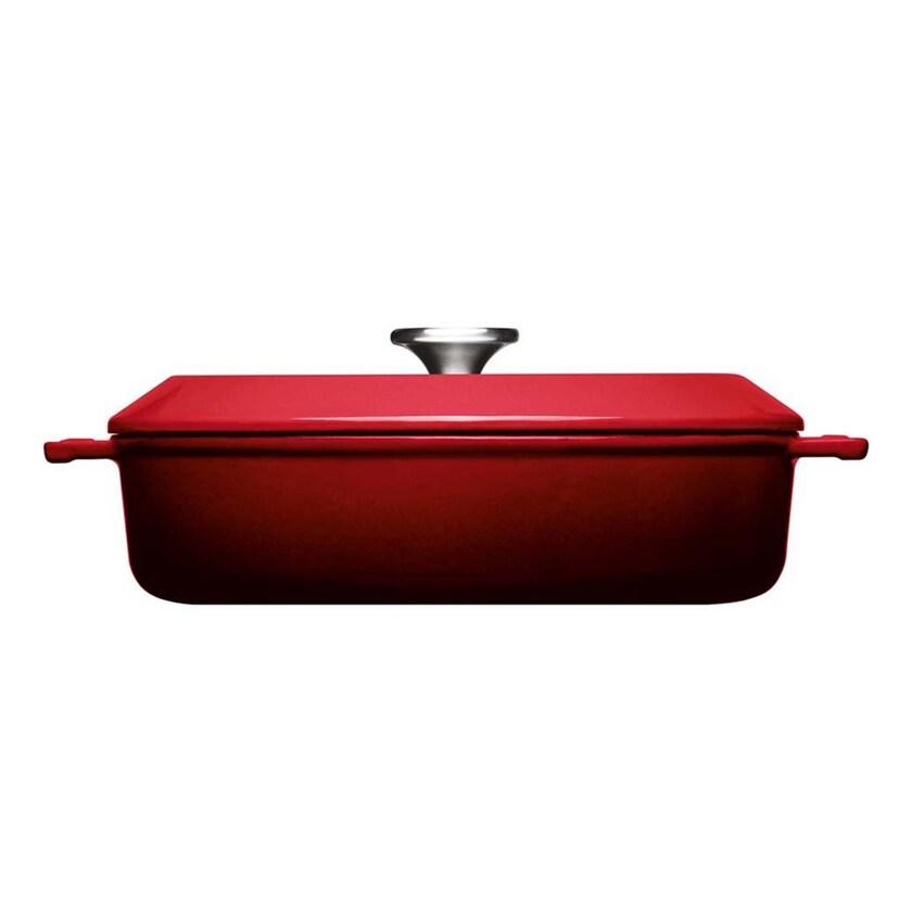 Woll Iron Kaserolle 28cm