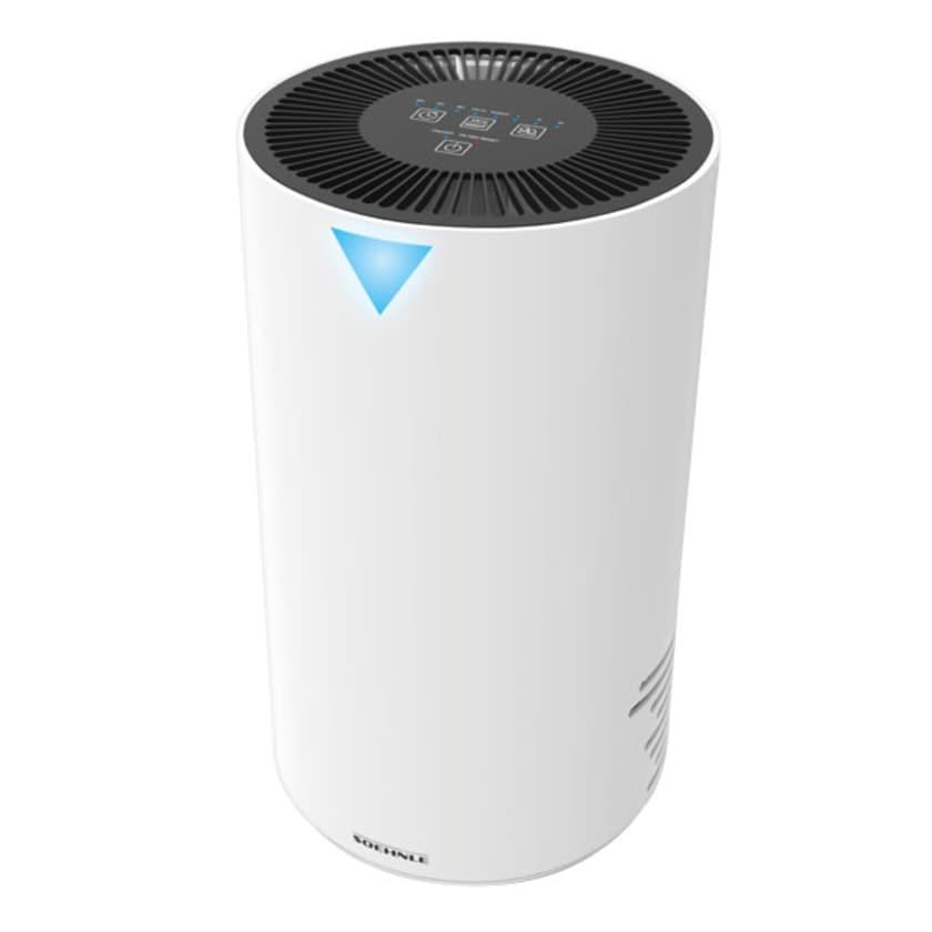 SOEHNLE 68094 AirFresh Clean 300 Luftreiniger weiß