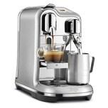 Sage The Creatista Pro Nespresso Maschine gebürsteter Edelstahl
