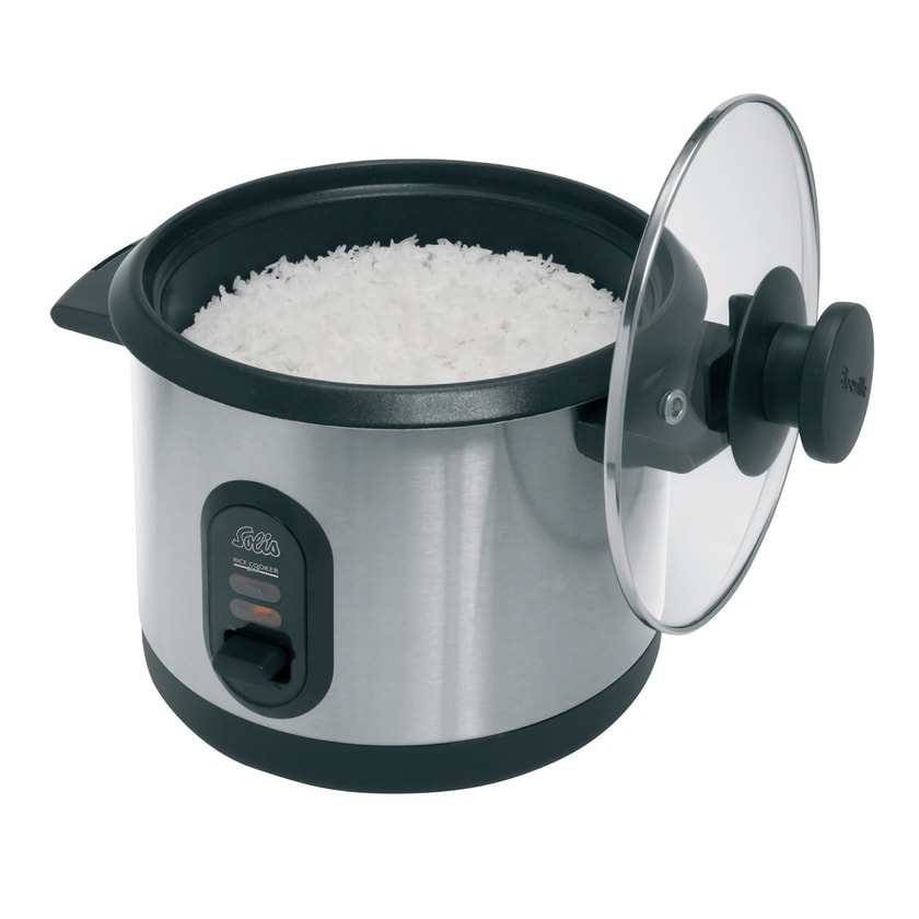 Solis 978.21 Rice Cooker 2in1