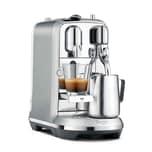 Sage The Creatista Plus Nespresso Maschine Edelstahl