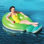 Bestway Schwimmsessel Super Sprawler 188 x 115 cm