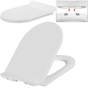 Deuba WC Sitz Quick Clip