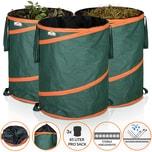 Gardebruk Gartensack Laubsack Pop up 3x 85 Liter