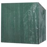 Kingsleeve PE Abdeckung für Hollywoodschaukel - 185x117x170/150cm
