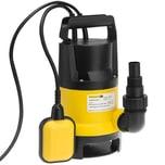 Deuba Wasserpumpe 650 W Schmutzwasserpumpe