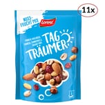 Lorenz Snack World Tagträumer Set Nuss Frucht Mix 11 x 100g