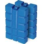 Deuba 2x Kühlakku lange Kälteabgabe Blau