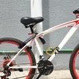 Fahrradschloss 5