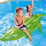 Bestway Schwimmtier 168x89cm Krokodil