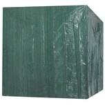 Kingsleeve PE Abdeckung für Strandkorb - 125x90x165/135cm