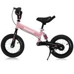 Laufrad Rennmeister rosa