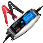 Monzana KFZ Batterieladegerät vollautomatisch 6V 12V