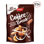 Lorenz Snack World Coffee Break Set Nuss Frucht Mix 11 x 100g