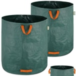 Gardebruk Gartensack Laubsack wasserabweisend 2x 500 Liter