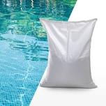 Monzana Sandfilter 25kg Filterglas Granulat