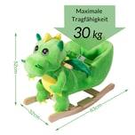 Schaukelstuhl Dino