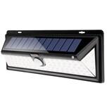 Monzana Außenleuchte Solar Bewegungsmelder